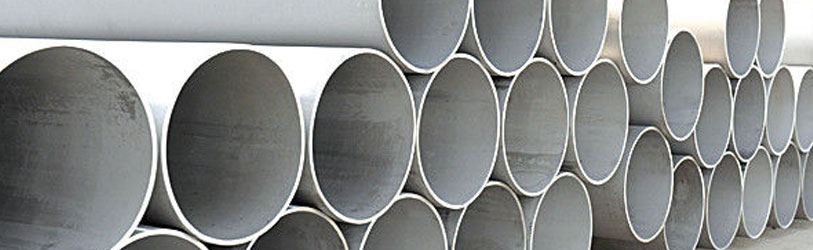 SS 446 Welded Tubes Supplier