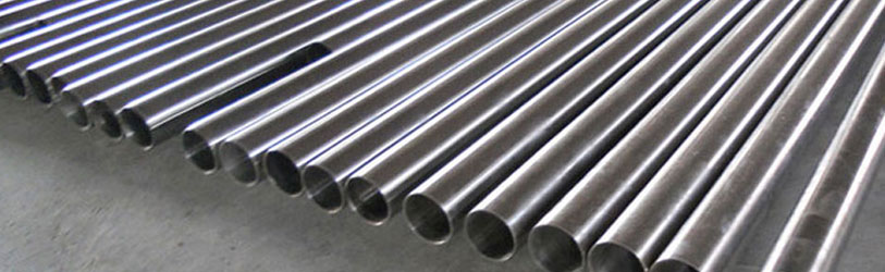 SS 316L Welded Pipe Supplier