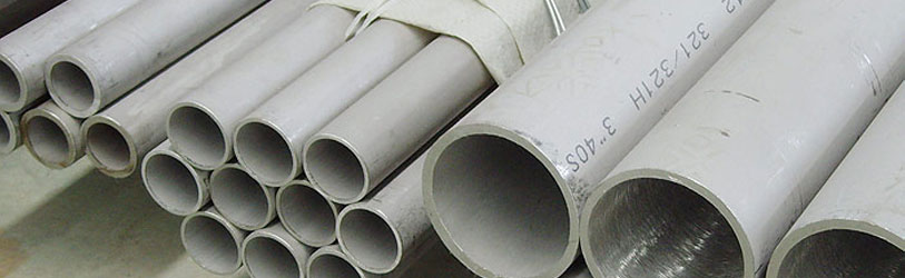 SS 321H Pipe Supplier
