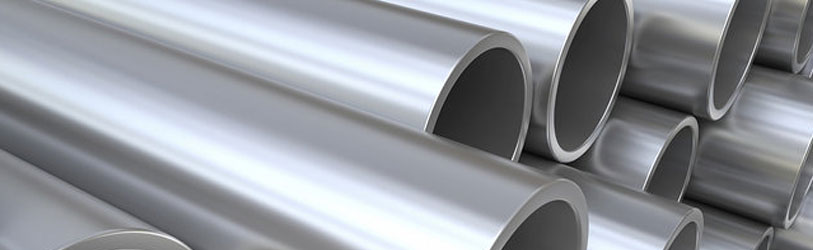 SS 410 Pipe Supplier