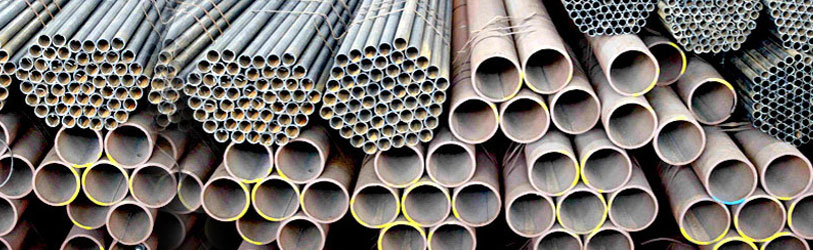 ASTM A358 TP304L Stainless Steel EFW Pipe Supplier