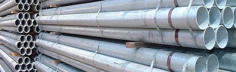 ASTM A358 TP304LN EFW Pipe Supplier