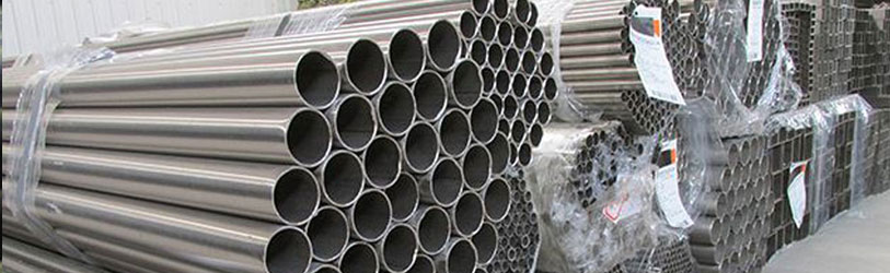 ASTM A358 TP316Ti EFW Pipe Supplier