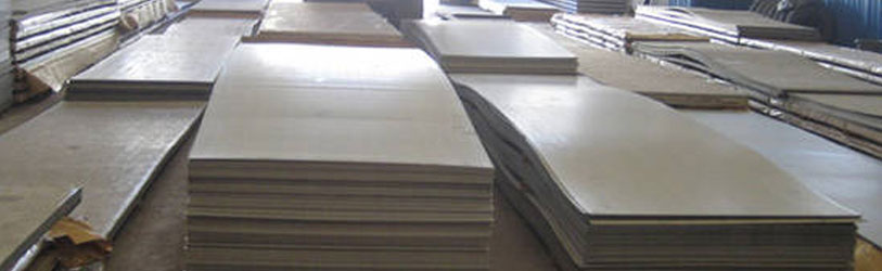 ASTM A240 TP 301LN Stainless Steel Plate Supplier