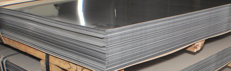 ASTM A240 TP 304 Stainless Steel Plate Supplier