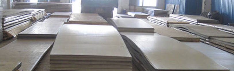 310S Stainless Steel Plate Supplier