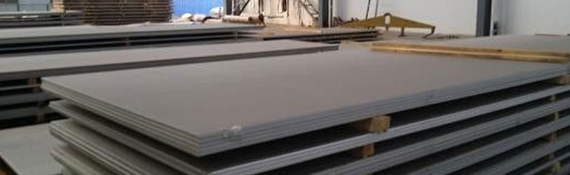 316Ti Stainless Steel Plate Supplier