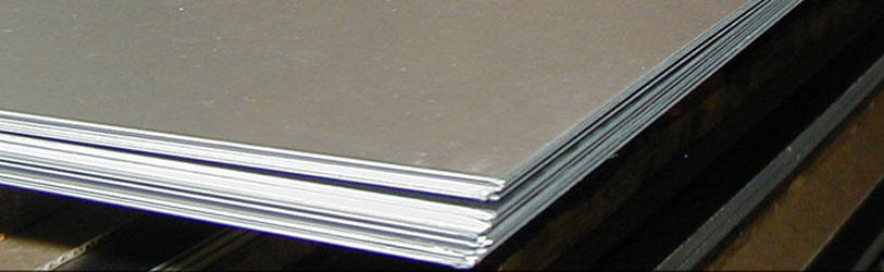 405 Stainless Steel Plate Supplier