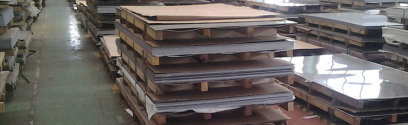 416 Stainless Steel Plate Supplier