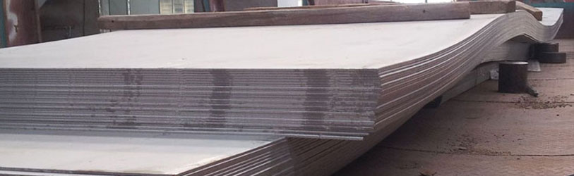 A240 a203gr.a steel plate electric