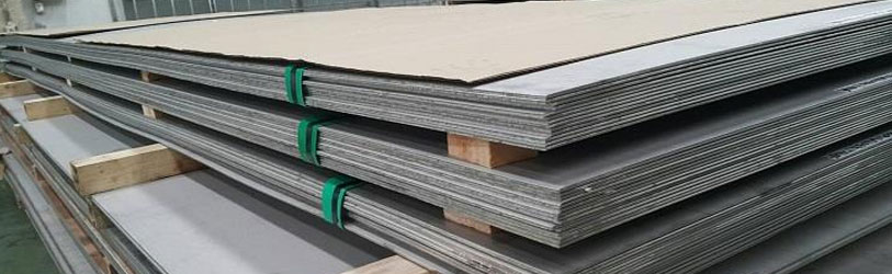 446 Stainless Steel Plate Supplier