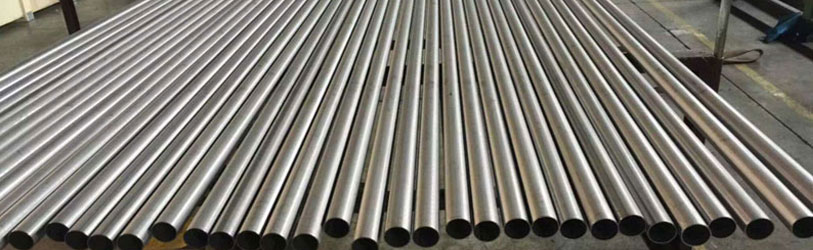 ASTM A376 TP 316N Stainless Steel Seamless Pipe Supplier