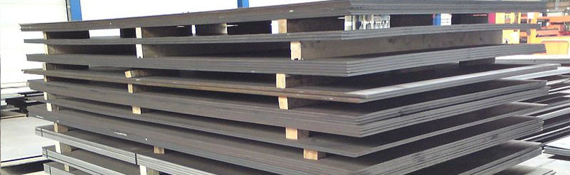 ASTM B409 Plate Supplier
