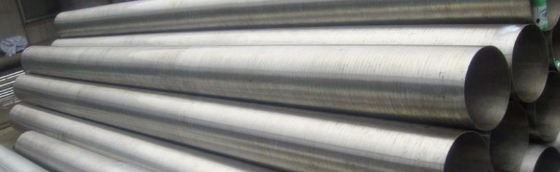 Alloy 20 Tube Suppliers