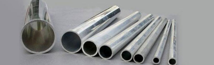 ASTM B468 Tubing Supplier