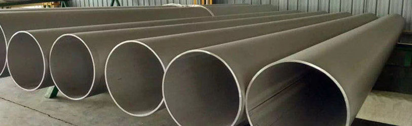 ASTM B704 Tubing Supplier