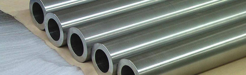 ASTM B705 Welded Pipe Supplier